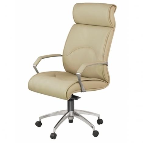 Ghế da lãnh đạo 190 GX201.2-HK