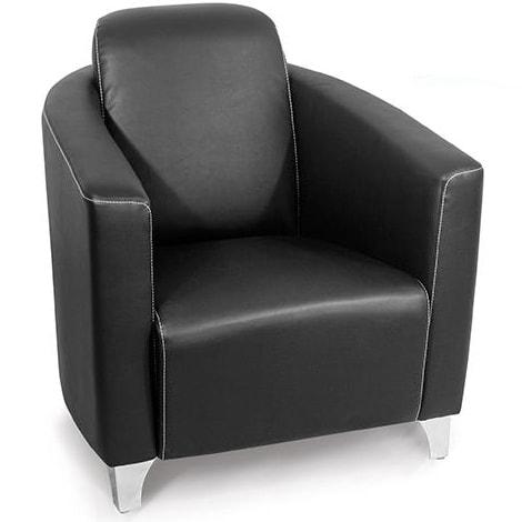 Ghế đơn sofa SP08