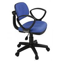 Ghế xoay văn phòng vải nỉ GX03