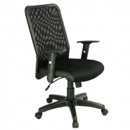 Ghế xoay văn phòng lưới GX06-N
