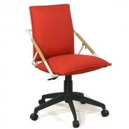Ghế xoay văn phòng vải nỉ GX209-N-S3
