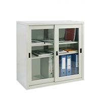 Tủ tài liệu sắt cánh lùa 190 TL01