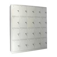 Tủ tài liệu sắt TS08