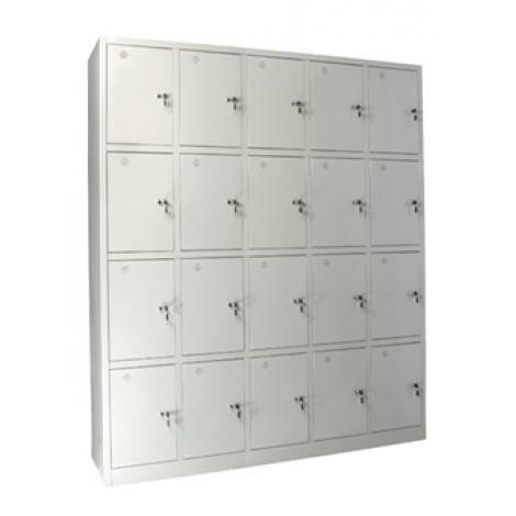Tủ tài liệu sắt văn phòng TS08