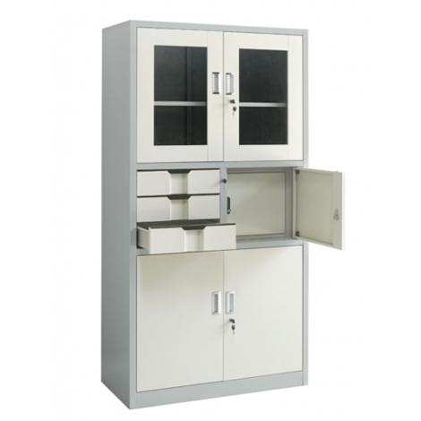 Tủ tài liệu sắt 190 TS03C
