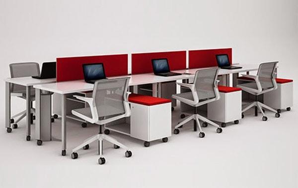 Ghế văn phòng nào phù hợp với bạn nhất?