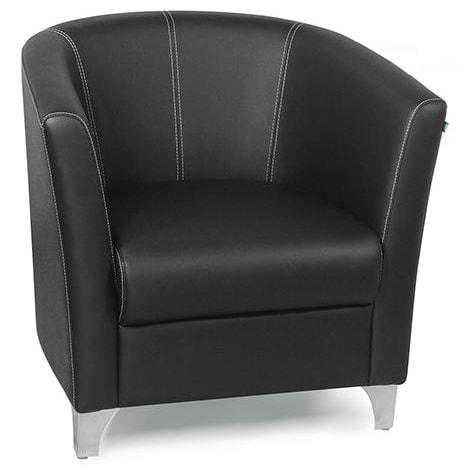 Ghế đơn sofa SP07